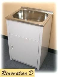 Stainless Steel Utility Sink by Found It At Wayfair 23 X Single Stainless Steel Utility Sink
