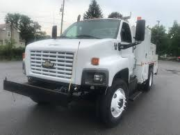 100 Small Utility Trucks Service For Sale Truck N Trailer Magazine
