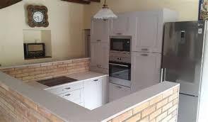 cuisine blanche plan travail bois cuisine blanche plan travail bois 14 allmilm246 inspiration