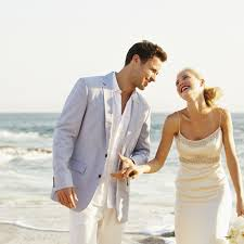 How To Dress For A Beach Wedding Mens Journal