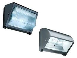 cooper lighting led wall pack 1 small glass light engine color
