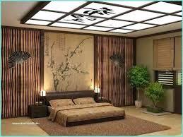 schlafzimmer japanisch gestalten