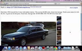 Oklahoma City Craigslist Cars And Trucks By Owner - Craigslist La ...