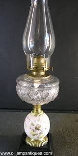 Antique Brass Aladdin Lamps by 18 Antique Brass Aladdin Lamps Oak Aneroid Barometer