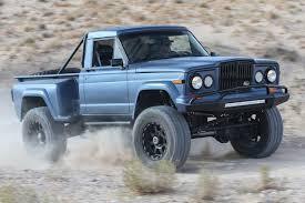 100 V10 Truck Custom Viper Powered Jeep J10 Review 4x4 Australia