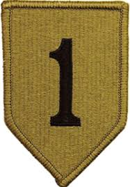 ocp siege 1st infantry division united states wikiwand
