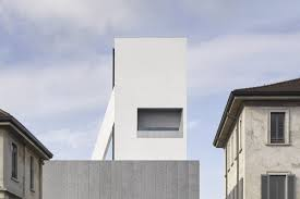 100 House In Milan Fondazione Prada Final Tower Rises In Curbed