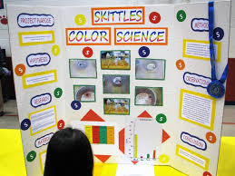 Lava Lamp Experiment Hypothesis by How To Do A Great Elementary Science Fair Project And Board Layout