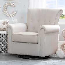 100 Reclining Rocking Chair Nursery Wingback Rocker Wayfair