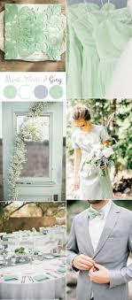 155 best Mint Weddings images on Pinterest
