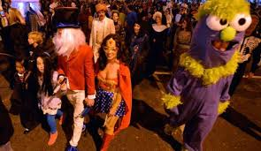 Halloween In College Wildcat Connections by Wild Rumpus Will Take Over Downtown Athens Streets On Halloween