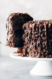 Love Light Laughter And Chocolate by Blackout Chocolate Cake Recipe Pinch Of Yum