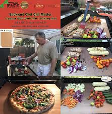 Amazon.com : Backyard Chef Grill Master Copper Grill Mat - Baking ... My Baby Klose Backyard Chef Jr Bbq Watch Video Entpreneur Endeavors Johnstown Chef Seeks 1960s Smiling Man Outdoors In Backyard Patio Wearing Chef Hat Barbecue With The Bearded Youtube Must Haves For The Thebabyspotca Movie Theater Screens Refuge Amazoncom Bake And Grill Master Mat Baking Copper Ideas Collection Gas Bbq Stainless Lid Be E Best Your Hero Steak