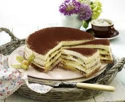 unser beliebtes rezept für cappuccino torte und mehr als