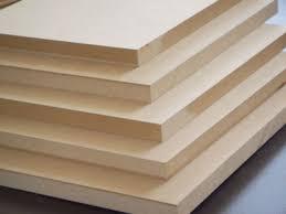 plateau melamine sur mesure menuiserie 1 partie bois et panneaux de bois construction