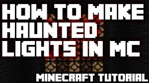 Glowstone Lamp Minecraft Xbox by How To Make Redstone Lamp Turn On And Off Automatically Youtube