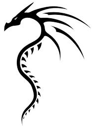 Tattoos Notsayingiwantone Yin Yang Mehndi Tattoo Henna Simple Dragon