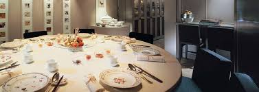 Private Dining Hong Kong At One Harbour Road Chinese Restaurant