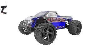 100 Scale Rc Trucks Monster Electric Arrma Granite Voltage 1 10 2wd