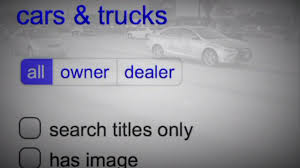 100 Craigslist Green Bay Cars And Trucks By Owner 7 Ways To Stay Safe While Buying Or Selling Online Abc13com