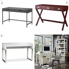 Parson Desk West Elm by Parsons Desk Ikea 6123