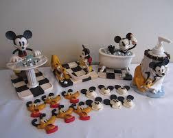 Vintage Mickey Bathroom Decor by Disney Bathroom Home Design Health Support Us