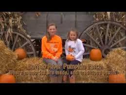 Fargo Moorhead Pumpkin Patches by Buffalo River Pumpkin Patch 2016 Youtube