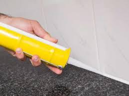 how to tile a wall step by step saga