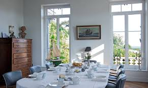 chambre d hote charme et tradition castel de la terrasse chambre d hote étretat arrondissement du