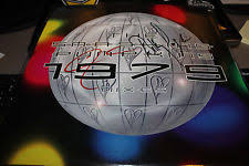 Smashing Pumpkins Zeitgeist Vinyl by Smashing Pumpkins Signed Ebay