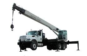 Truck-mounted Crane / Boom / Telescopic / Loading - National Crane ...