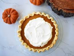 Libbys Pumpkin Pie Mix Recipe by Perfect Pumpkin Pie Modern Honey