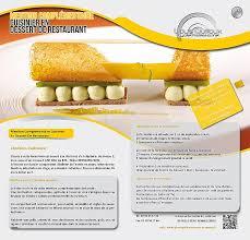 fiche cuisine fiche de poste chef de cuisine inspirational mccdr high definition