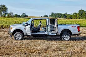 2017 Ford F-Series Super Duty Wears Aluminum Body And Loses 350 ... Ford F450 Reviews Research New Used Models Motor Trend F250 Mccluskey Automotive 2017 Super Duty F350 Drw 4x4 Truck For Sale In Pauls 2013 Lariat Diesel Special Ops By Tuscanymsrp 2010 Diesel 4wd King Ranch Used Trucks For Sale In 2002 By Owner Ekron Ky 40117 2008 Xl Ext Cab Knapheide Utility Body Car And Auction 1ft8w3bt9geb35856 Lifted Trucks Louisiana Cars Dons Group 2011 Srw Pelham Al 35124 Crm Pueblo Colorado