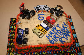 Monster Jam Truck Cake - Cake Iced In Buttercream And Topped With ... Blaze Monster Machines Cake Topper Youtube Diy Truck Cake And The Monster Truck Racing Hayley Cakes Cookieshayley Cool Homemade Jam Birthday Gravedigger Byrdie Girl Custom Fresh Cstruction If We Design Parenting The Making Of Peace Love Challenge Ideas Hppy Cheapjordanretrous