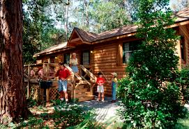 Disney s Fort Wilderness Resort & Campground Magical DIStractions