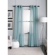 Target Threshold Window Curtains by Threshold Curtains Target