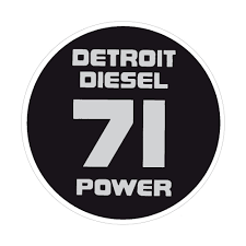 Detroit Diesel 71 Power Round Sticker - Connect4designs Stickers Rhaksatekcom Lifted Chevy Diesel Trucks For Sale With Dpc2017 Day 1 Registration And Social Time Hino Aftermarket Decal Sticker Dirty Money Banner Truck Duramax F250 Vinyl Powered By Bitch Dust Car Window Stickers Diesel Funny Girl Just Saw This Bumper Sticker On A Jacked Up Truck Calgary Amazoncom Dabbledown Decals Large Car Window Bahuma Diessellerz Home If You Think My Is Smokin Should See Wife