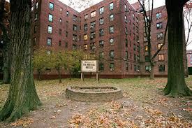 Trump bud proposal would slash New York City public housing