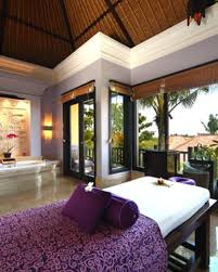 bureau vall馥 martinique the spa on the rocks villas in the on site spa are cantilevered
