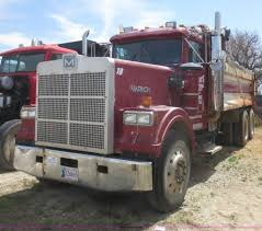 1988 Marmon 57P Dump Truck | Item F6877 | SOLD! April 30 Veh... Marmon Truck For Sale Vanderhaagscom Truckdomeus Trophy Cool Stuff Pinterest The Last Ever Built 104 Magazine 1955 Ford F100 Marmon Herrington 4 Wheel Drive Custom Cab 4speed 1952 F2 Harrington For Sale Sold Youtube Trucks Quicky Wiki Another I Saw Still Working Trucks Wheels 1948 Woodie Marmherrington 4x4 Super Deluxe Wagon For Mack Wikipedia Cabover Truck Were Crazy 1988 57p Dump Truck Item F6877 April 30 Veh