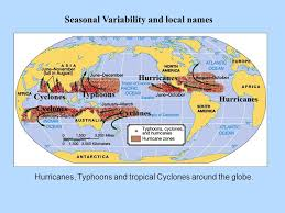 tropical storms and hurricanes ppt video online download