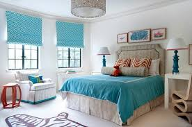 chambre deco bleu chambre enfant chambre deco blanc bleu 20 idées inspirantes la
