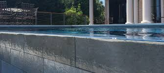 100 Infinity Swimming Types Of Pools Aqua Blue Pools