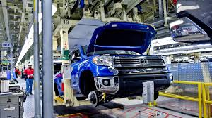 100 Trucks Unlimited San Antonio And Toyota Motor Corp Benefiting From Tacoma Demand As