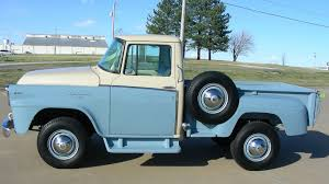 1957 International A120 Pickup Presented As Lot S140 At Kansas City ... 1957 A100 Golden Jubilee Old Intertional Truck Parts Sold As130 Flat Bed Auctions Lot 25 Shannons Restorable Binder S110 Ihc Model Acf 170 180 Gas Lpg Sales Brochure Ac First Gear Southern States Oil Gas Intertional R190 S Series Wikipedia Vehicles Specialty Classics Harvester Aseries