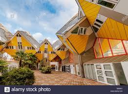 100 Architecture Houses Cube Houses Kubuswoningen In Rotterdam Netherlands