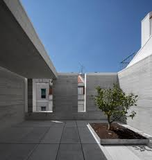 100 Arx Arquitectos Gallery Of House In Lisbon ARX Portugal 5