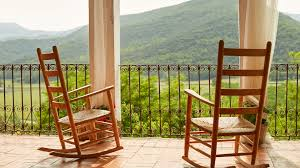 The 7 Best Rocking Chairs Of 2019 Diy Outdoor Fniture Rocker W Shou Sugi Ban Beginner Project Craftatoz Classic Rocking Chair Walnut Wooden Royal Wood Living Room Home Garden Lounge Size Length 41 Inches Width Tadeo Quandro Style Amazoncom Priya Patio Handcrafted Chairs Vermont Woods Studios Charleston Cracker Barrel Sheesham Thonet Porch W Cushion The 7 Best Of 2019 Famous For His Sam Maloof Made That