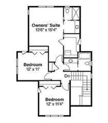 Craftsman Style Floor Plans Bungalow by Sarah Susanka U0027s Not So Big Bungalow Houseplans Com Duplex